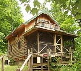 Patoka Lake Vacation Rental