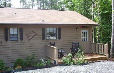Martins Creek Community Vacation Rental