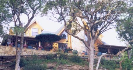 Glen Rose Vacation Rental