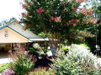 Nacogdoches Vacation Rental
