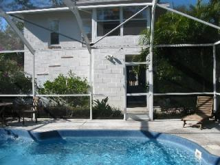 St. Petersburg, Florida Vacation Rental