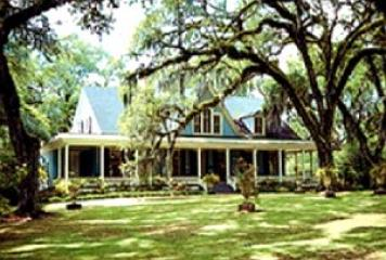 St. Francisville Vacation Rental