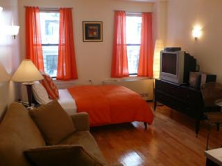 Upper West Side Vacation Rental