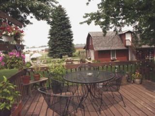 Shipshewana Vacation Rental
