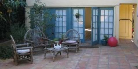 Santa Barbara Vacation Rental