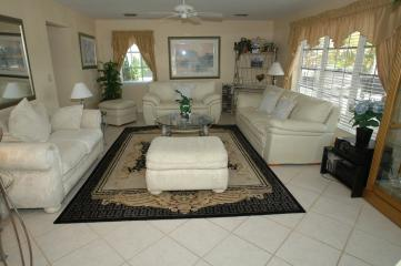 SW Cape Coral Vacation Rental