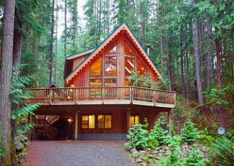 Mt. Baker Snoqualmie National Forest / Mount Baker Ski Area Vacation Rental