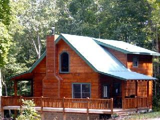 Nantahala  Vacation Rental